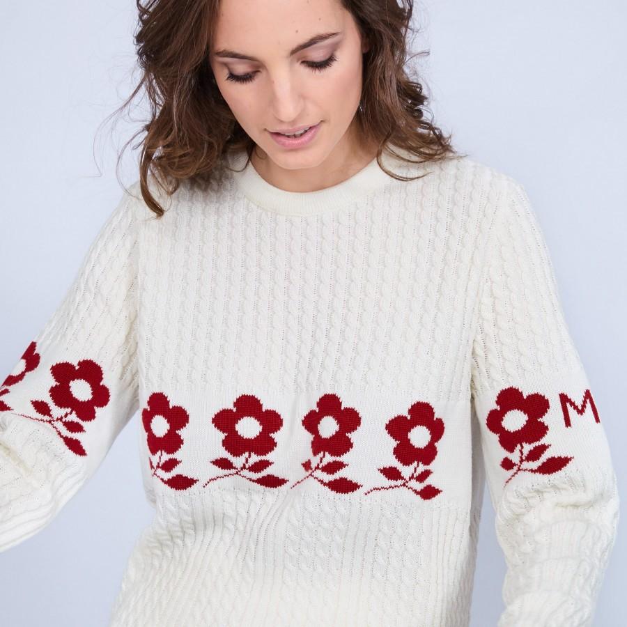 Christmas sweater - Noa