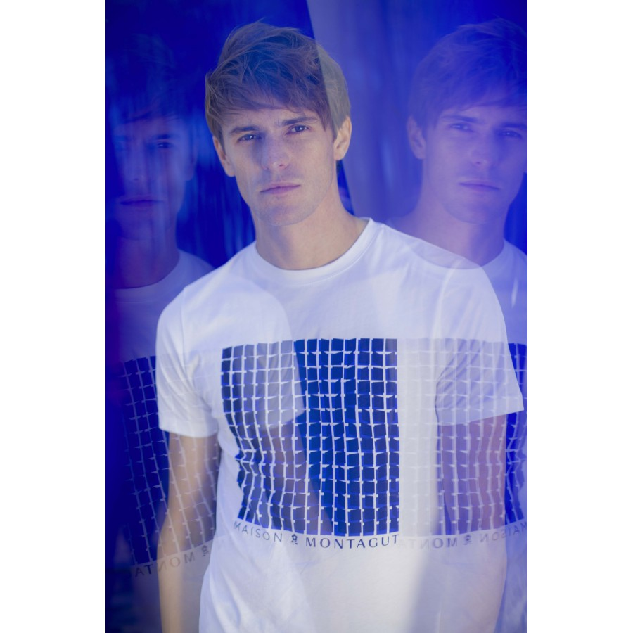 MM organic cotton T-shirt - Donnie