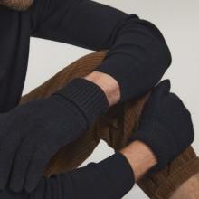 Cashmere gloves - Leon
