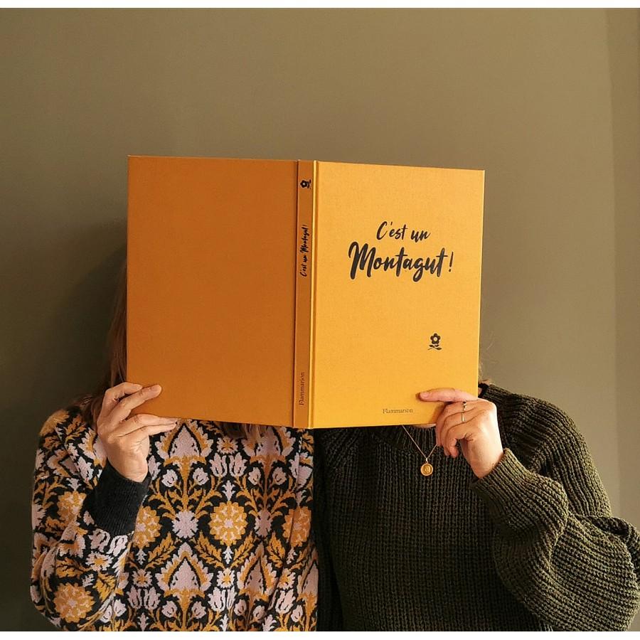It's a Montagut ! The book