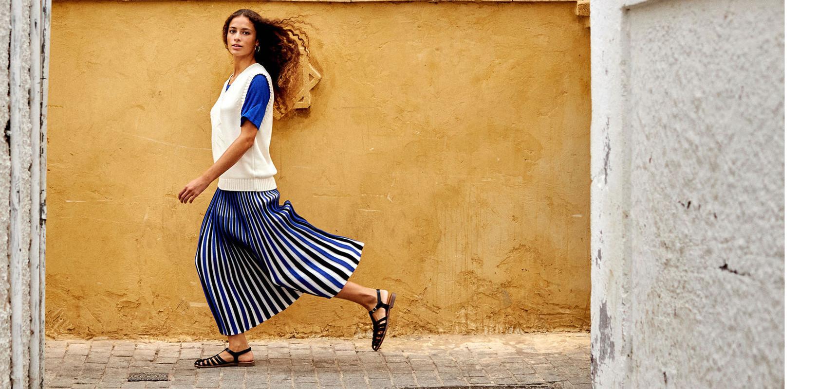 clothing woman montagut Maison Montagut