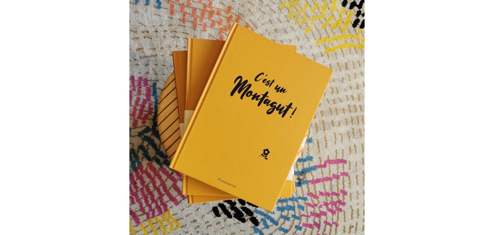 clothing it's a montagut! the book . Maison Montagut