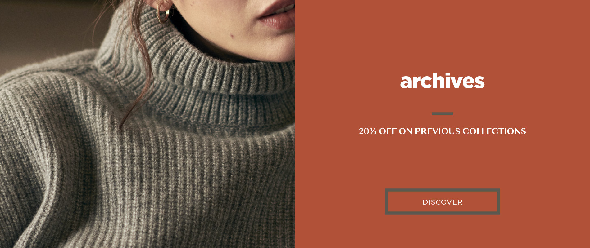 Our Archives : 20 % off !